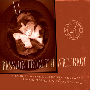 Passion from the Wreckage
