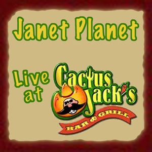 Live At Cactus Jacks