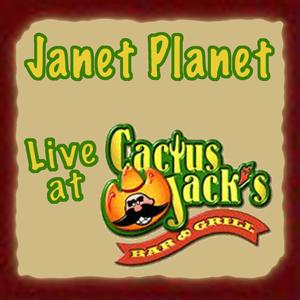 Live At Cactus Jacks